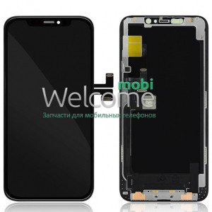 iPhone11 Pro Max LCD+touchscreen black in-cell AAA+