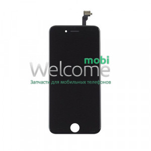 iPhone6 LCD+touchscreen black On-cell (TEST)
