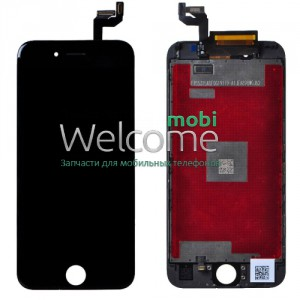 iPhone6S LCD with touchscreen black On-cell (TEST)